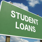 Student Loan Payments Might be Deducted from Your Paycheck