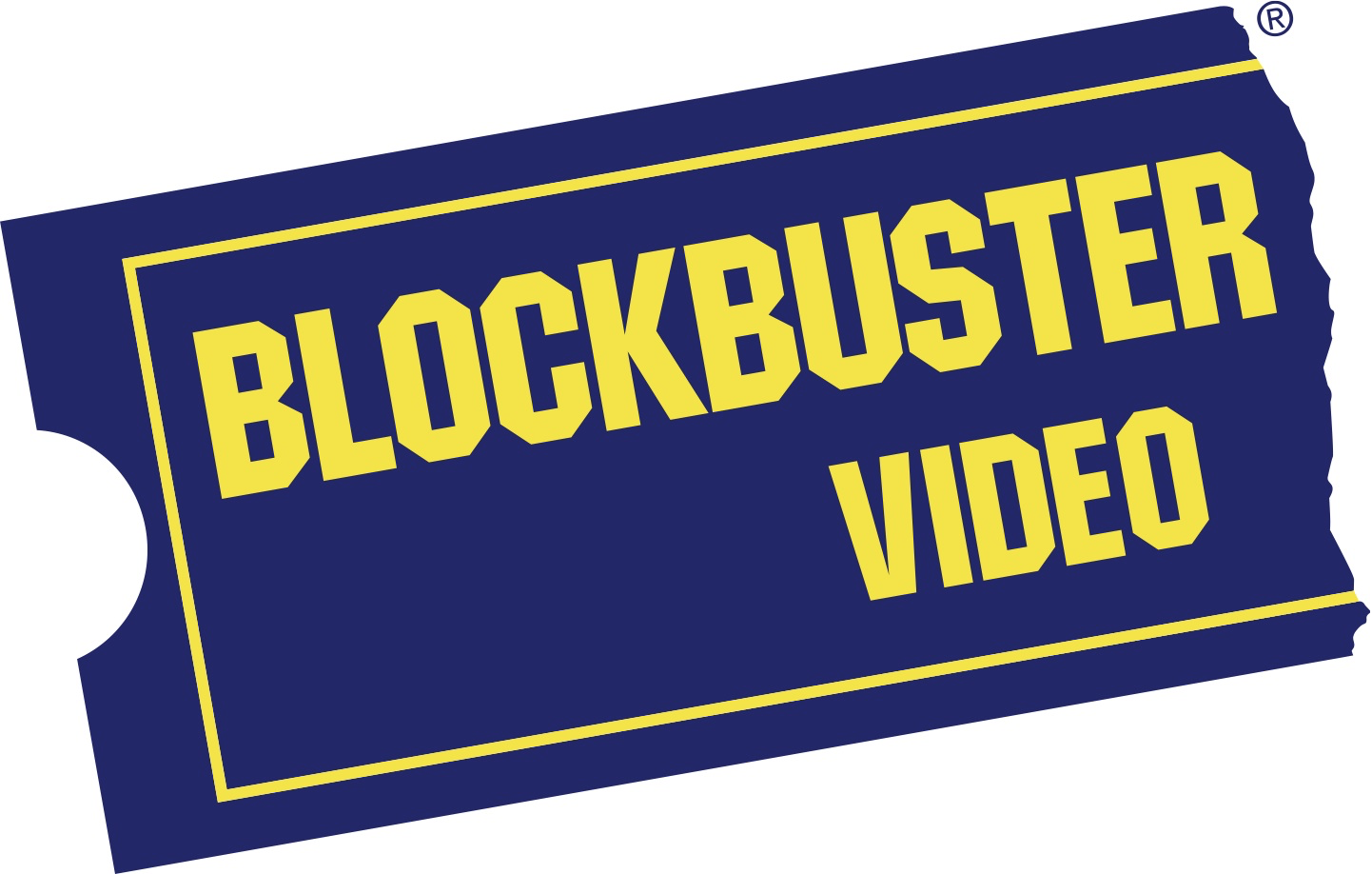 There's only one Blockbuster Video store left…..