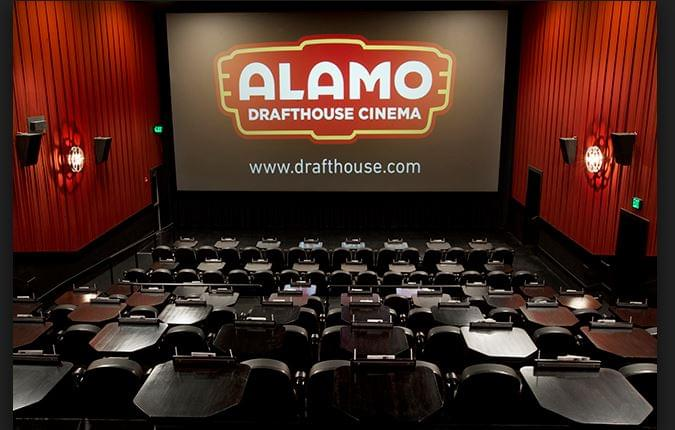 Free Movies for Teachers During Spring Break