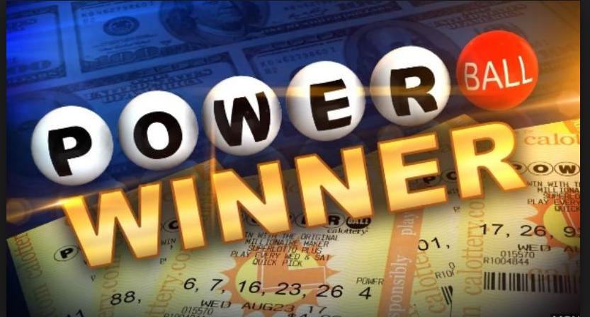 One Ticket Won the $768.4M Powerball Jackpot