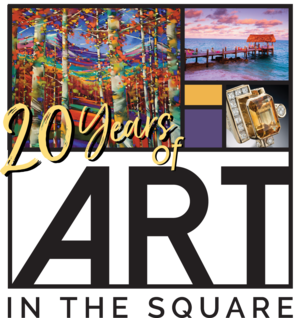 Southlake Art in The Square   4.27.19