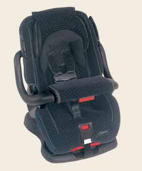 Recycle A Car Seat At Target And Get 20% Off Baby Gear