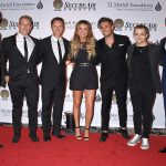 """Country Stars Help Raise More Than $400,000 for Cancer Research at the T.J. Martell Foundation's """"Best Cellars"""" Event [Photo Gallery]"""