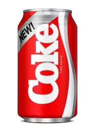 It Was A Huge Failure…So Why is New Coke Coming Back?
