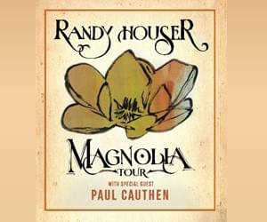 Win Tickets! Randy Houser | The Bomb Factory | 10.24.19