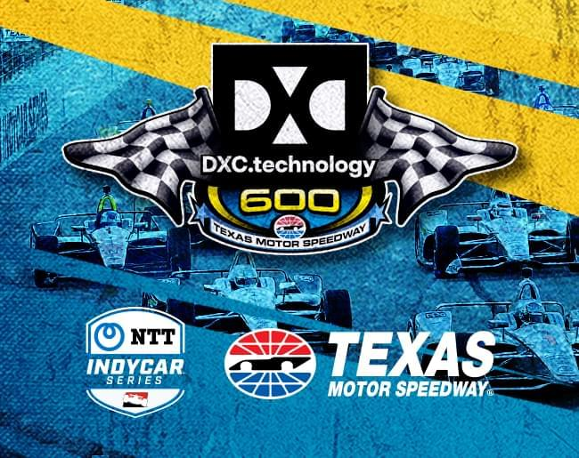 Texas Motor Speedway Pres. Eddie Gossage Talks About The Races This Weekend!