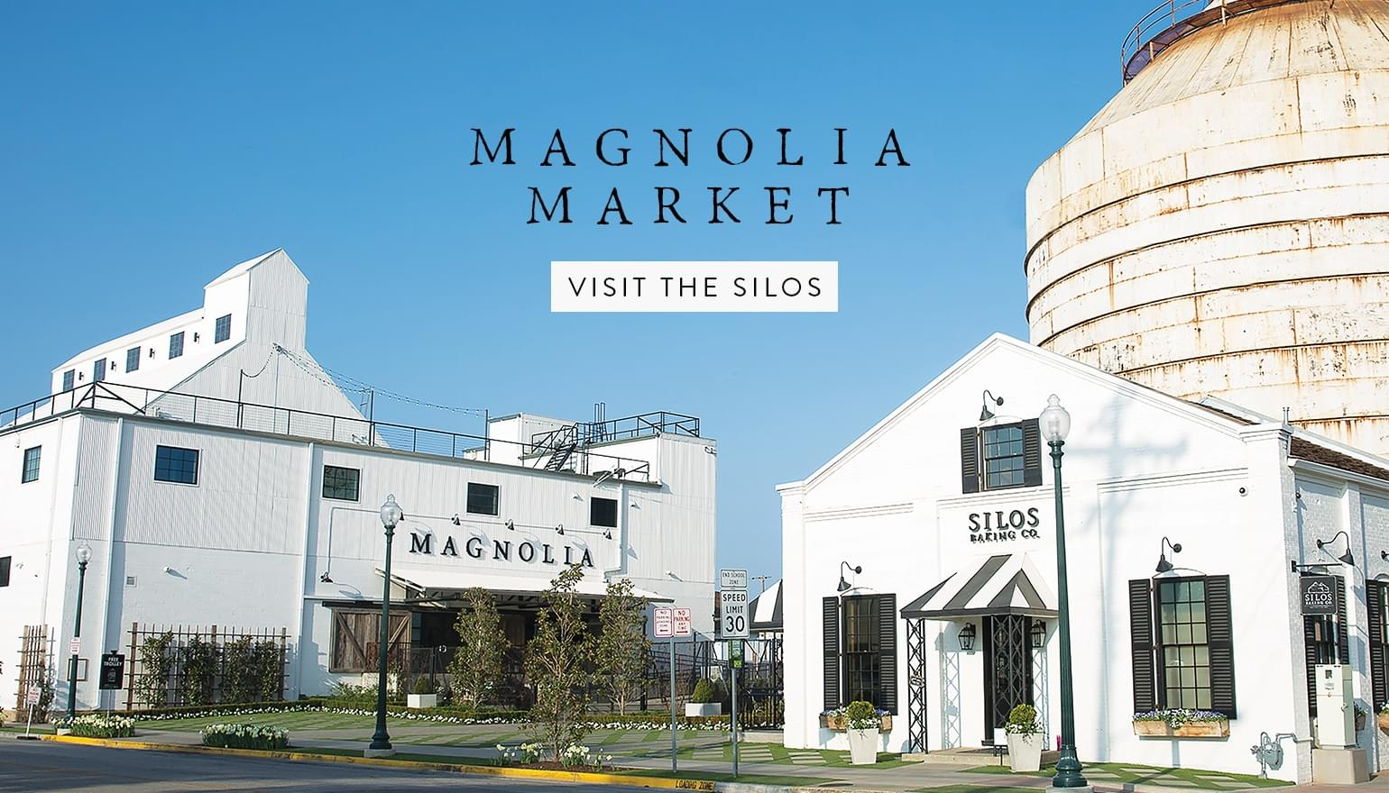 Chip & Joanna Gaines Plan Major Silo District Expansion In Waco