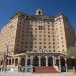 The Baker Hotel and Spa is Coming Back
