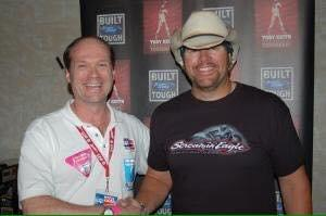 Happy 58th Birthday Toby Keith! Win Tickets To See Him All Week!