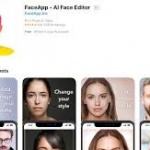Are You Using That New FaceApp?  Be Careful….