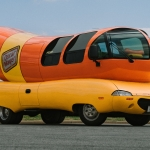 Rent The Wienermobile!