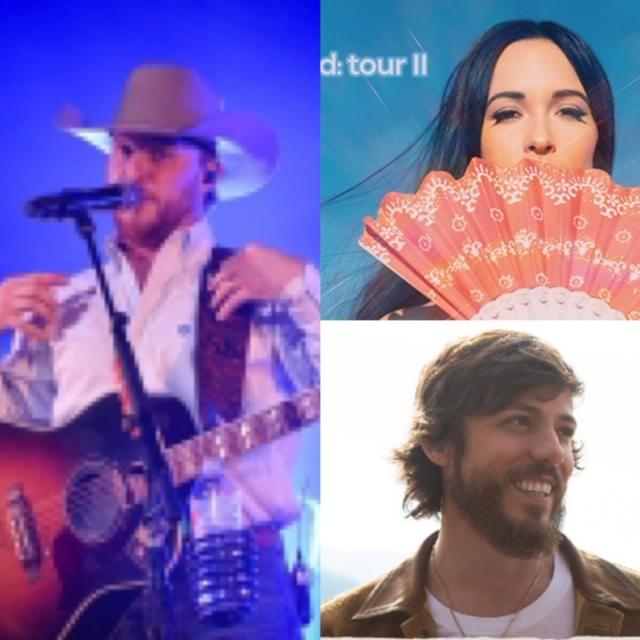 Tickets for Three Big Concerts Go On Sale Friday Morning!