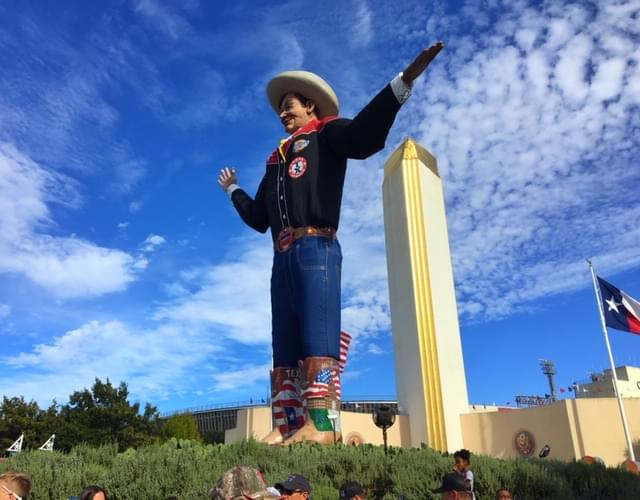 Get Your Stomach Ready…It's The 2019 Big Tex Choice Awards