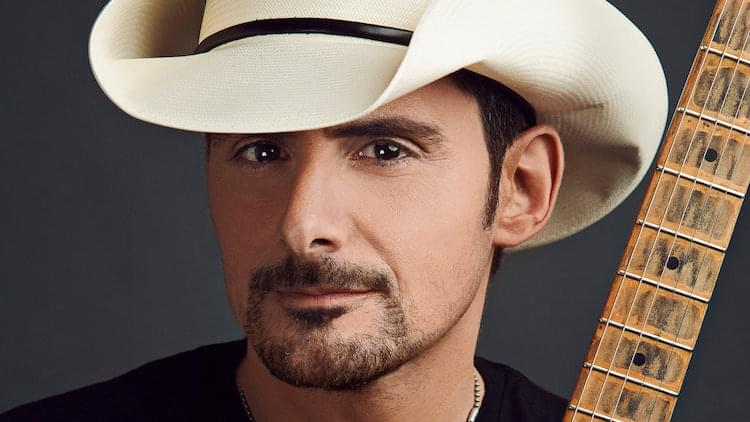 Brad Paisley OUT as CMA Awards Co-Host.  Who Replaces Brad?