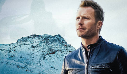 "WATCH: Dierks Bentley – ""Black"" Feat. Wife Cassidy"