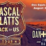 Rascal Flatts Back To Us Tour | 8.25.18