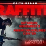 Keith Urban: Graffiti U World Tour | 11.3.18