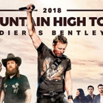 Dierks Bentley: Mountain High Tour | 9.22.18