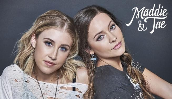 VIP Event with Maddie & Tae!