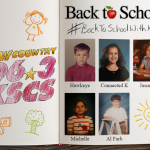 Back To School With KSCS!