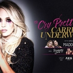 Carrie Underwood @ American Airlines Center | 9.24.19