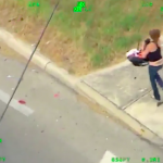[WATCH] Is This One Of The Craziest Police Chases We've Seen Yet? —