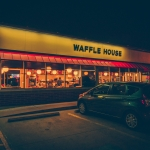 The Waffle House does more than make great food…