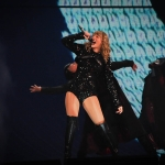 Taylor Swift's Reputation Tour Stops at AT&T Stadium | 10.5.18 & 10.6.18