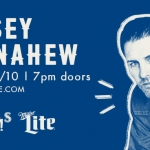 See Casey Donahew at Texas Live