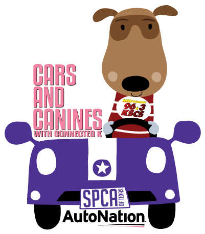 Cars and Canines | 10.27.18