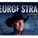 BREAKING: George Strait coming to Fort Worth's new Dickies Arena in 2019!