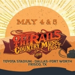 Win Tickets! Off The Rails Country Music Fest