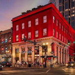 Blake Shelton's Old Red Bar Sued by City of Nashville