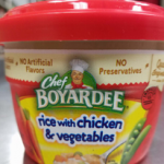 Thousands of pounds of Chef Boyardee products recalled