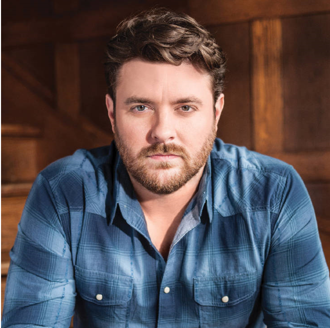"""Chris Young Drops Video For """"Raised On Country"""""""