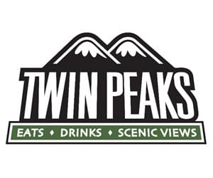 Twin Peaks OTR Ticket Hit | 5.2.19