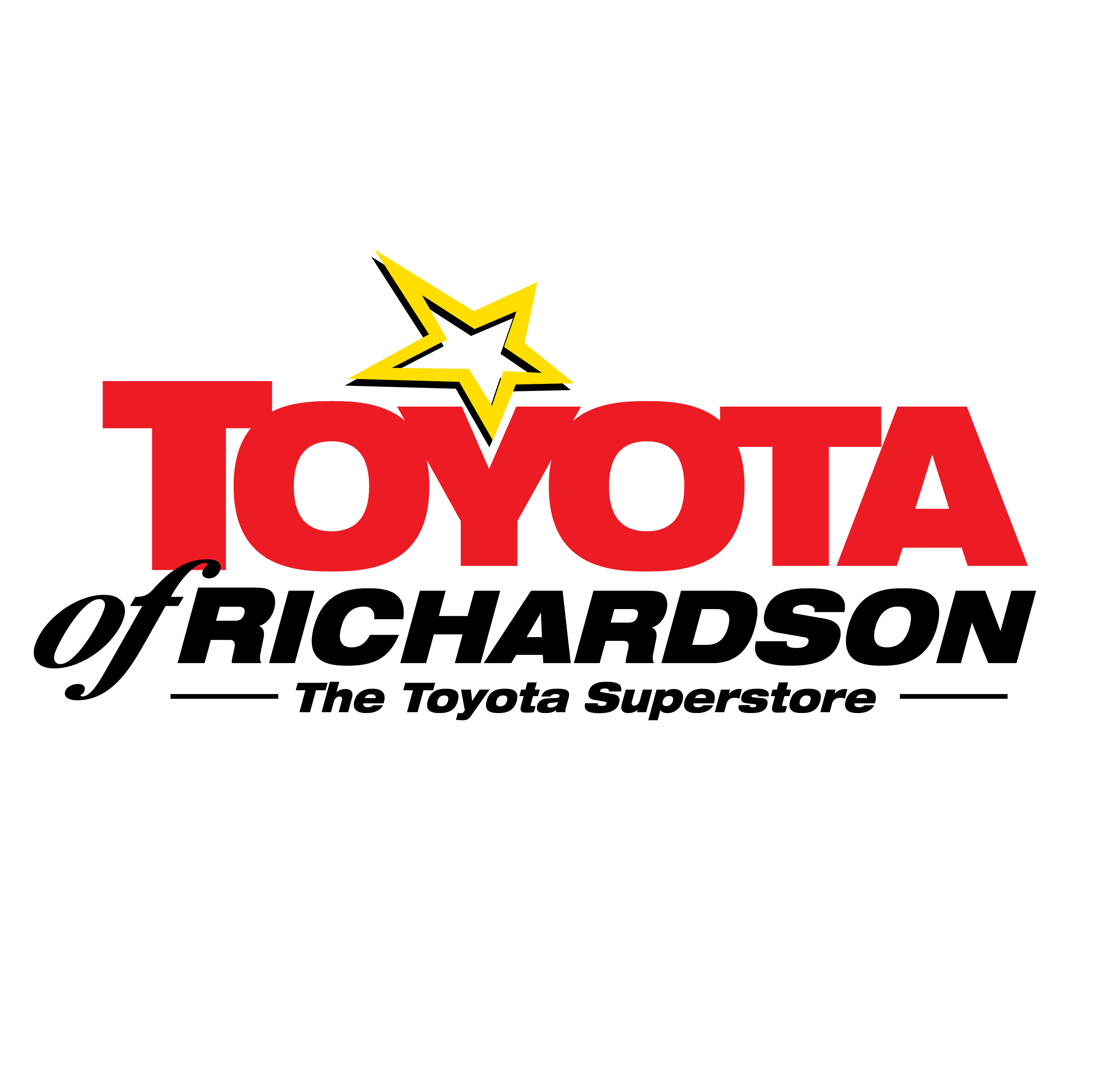 Toyota of Richardson | 5.27.19