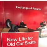 Recycle Old Car Seat & Save Money