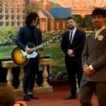 Dan & Shay Perform at Joe Jonas & Sophie Turner's Vegas Wedding