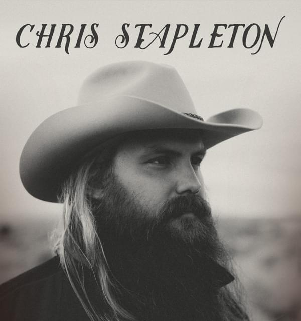 Chris and Morgane Stapleton Welcome 5th Child