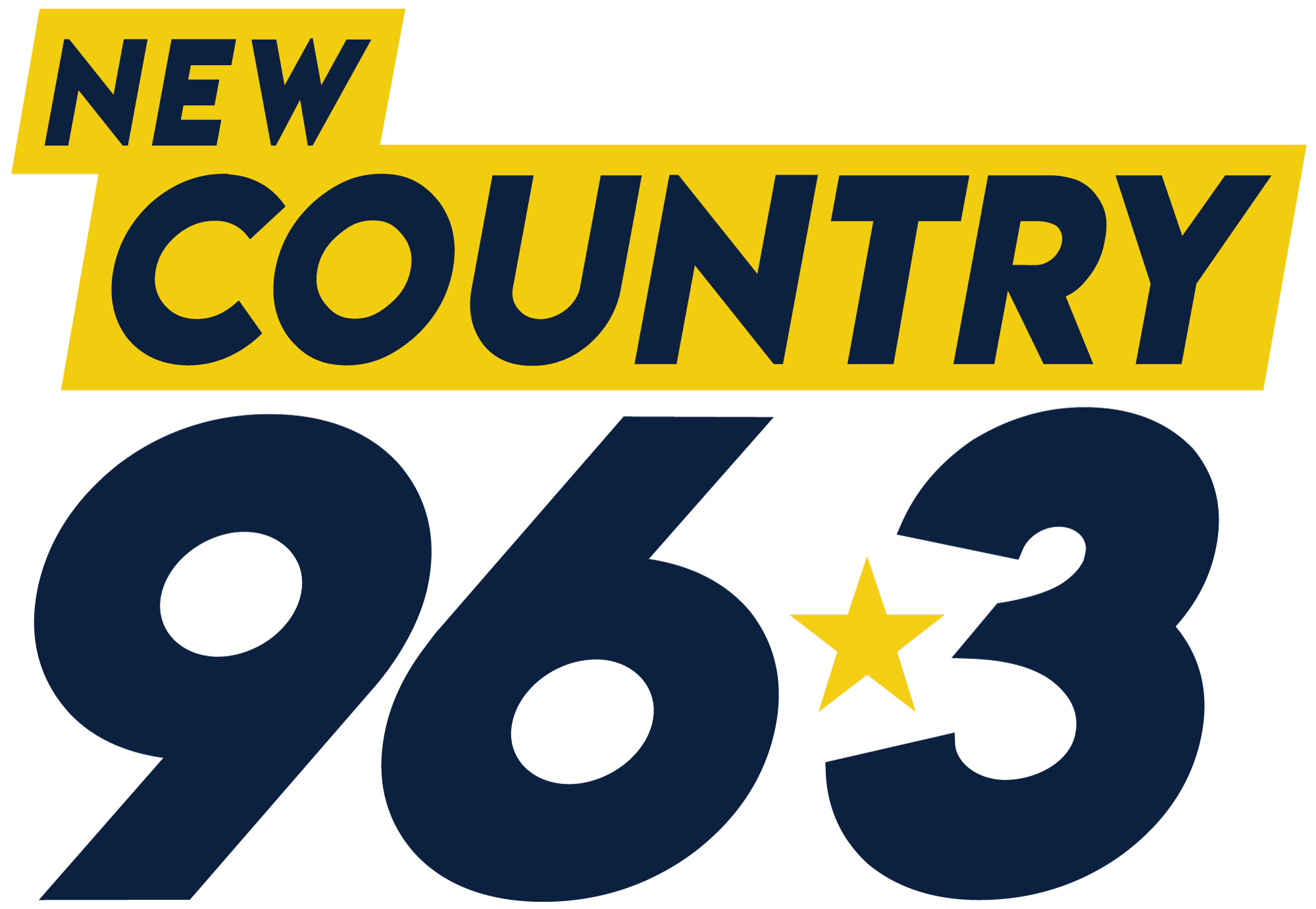 New Country 96 3