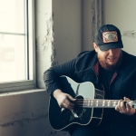 Luke Combs Gets Invited To Become A Grand Ole Opry Member