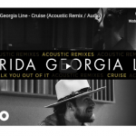 "Florida Georgia Line Release New Acoustic Remix – ""Cruise"" & ""Talk You Out Of It"""