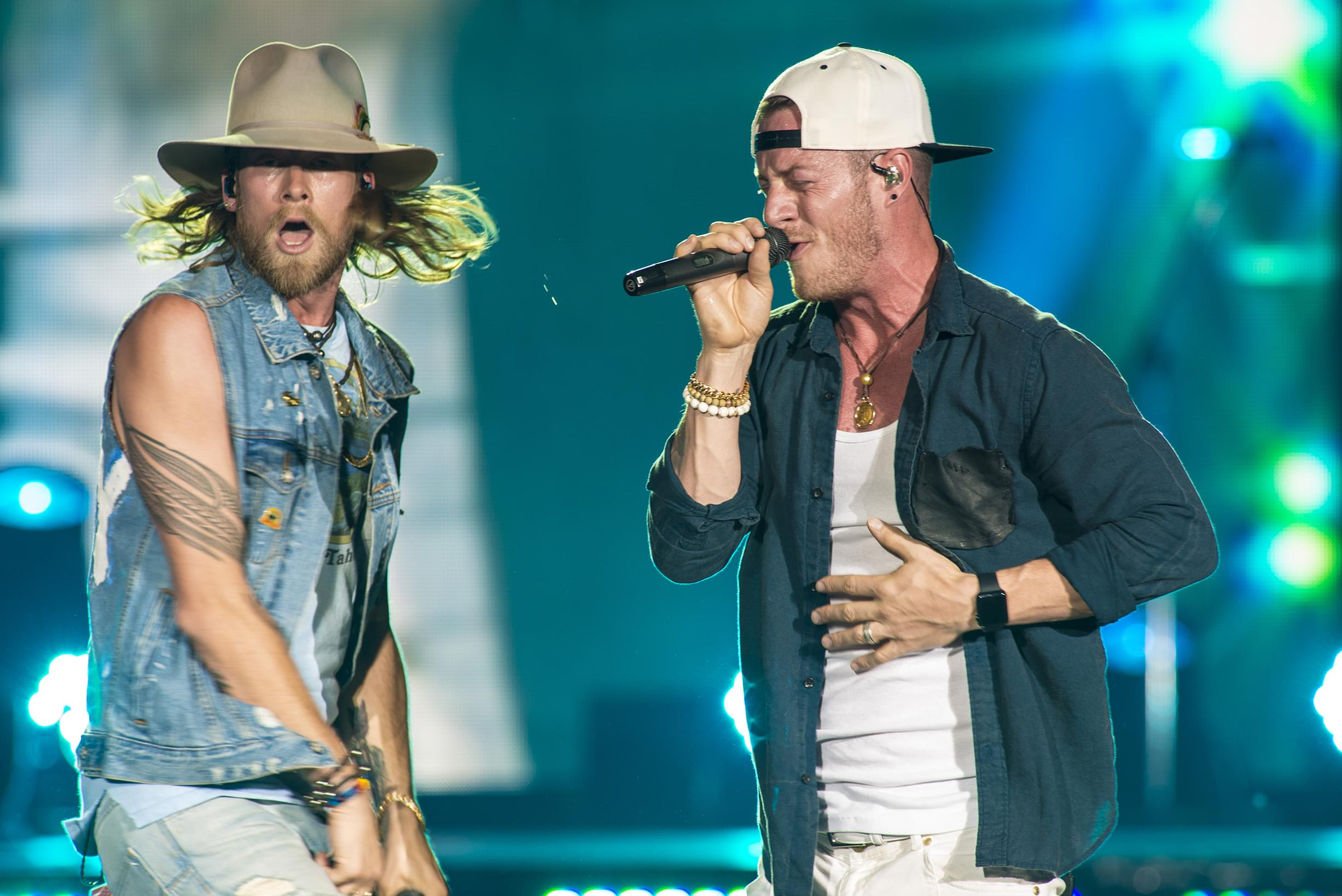 """FGL Drops Acoustic Remix Of """"Cruise"""" and """"Talk You Out Of It"""""""
