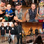 "FGL Brings Their ""Can't Say I Ain't Country Tour"" to St. Jude Children's Hospital for Surprise Show With Dan + Shay, Morgan Wallen & More"