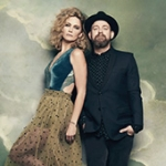 See Sugarland at WinStar World Casino & Resort's Global Event Center