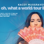 Win Kacey Musgraves Tickets!
