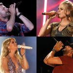 """CMA Fest TV Special"" Reveals 29-Song Lineup"