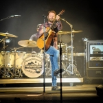 Dierks Bentley Appears On 'The Today Show'