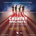"""Check out the New Ken Burns PBS Documentary """"Country Music"""""""